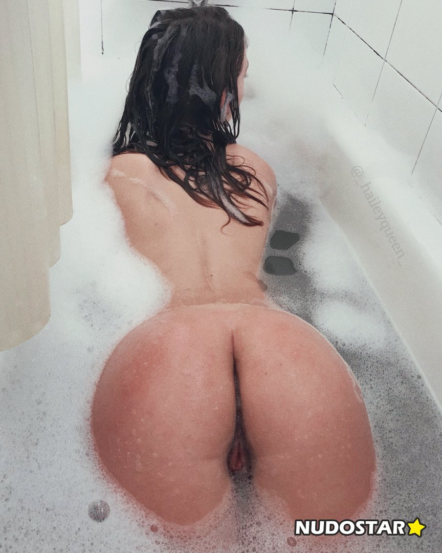HaileyQueen Leaked Photo 20