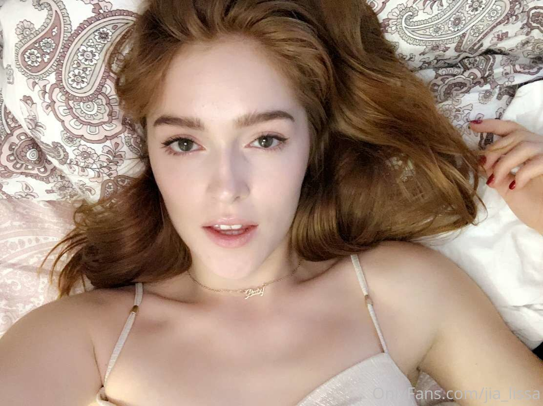 Jia Lissa Porn OnlyFans Leaked Nudes 43