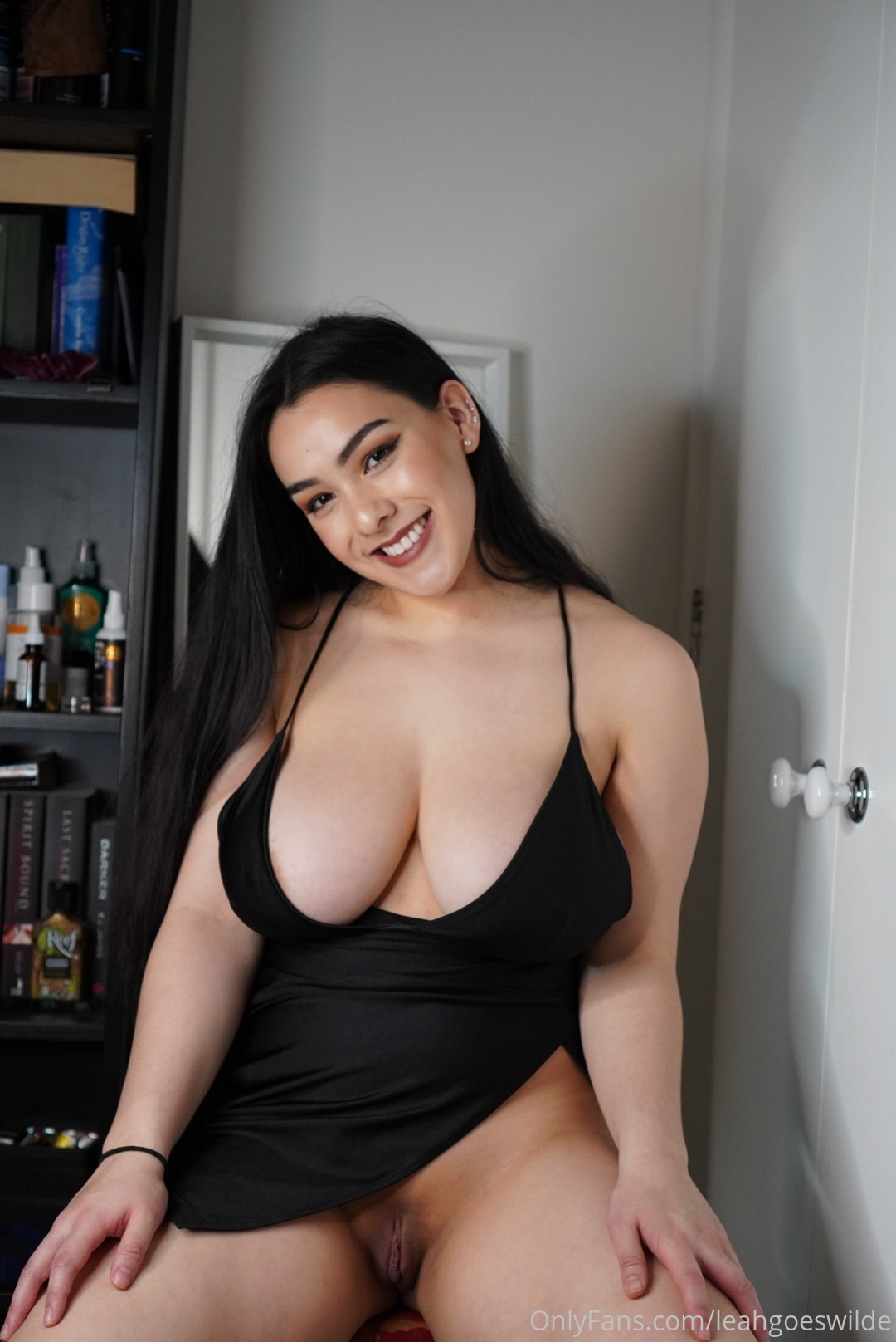 Leahgoeswild Porn OnlyFans Leaked Nudes 49