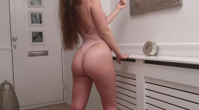 FULL VIDEO: Lauren Alexis Nude Photos and Sex Tape Patreon Leaked!