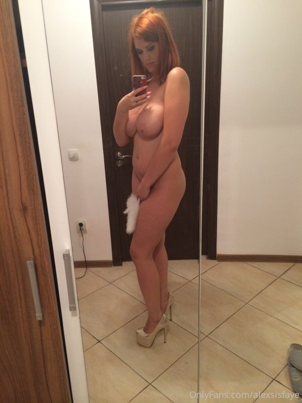 Alexis Faye Porn OnlyFans Leaked Nudes 56