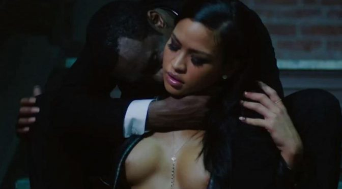 FULL VIDEO: Cassie Ventura American Singrer Sex Tape And Nudes Pictures Leaked!