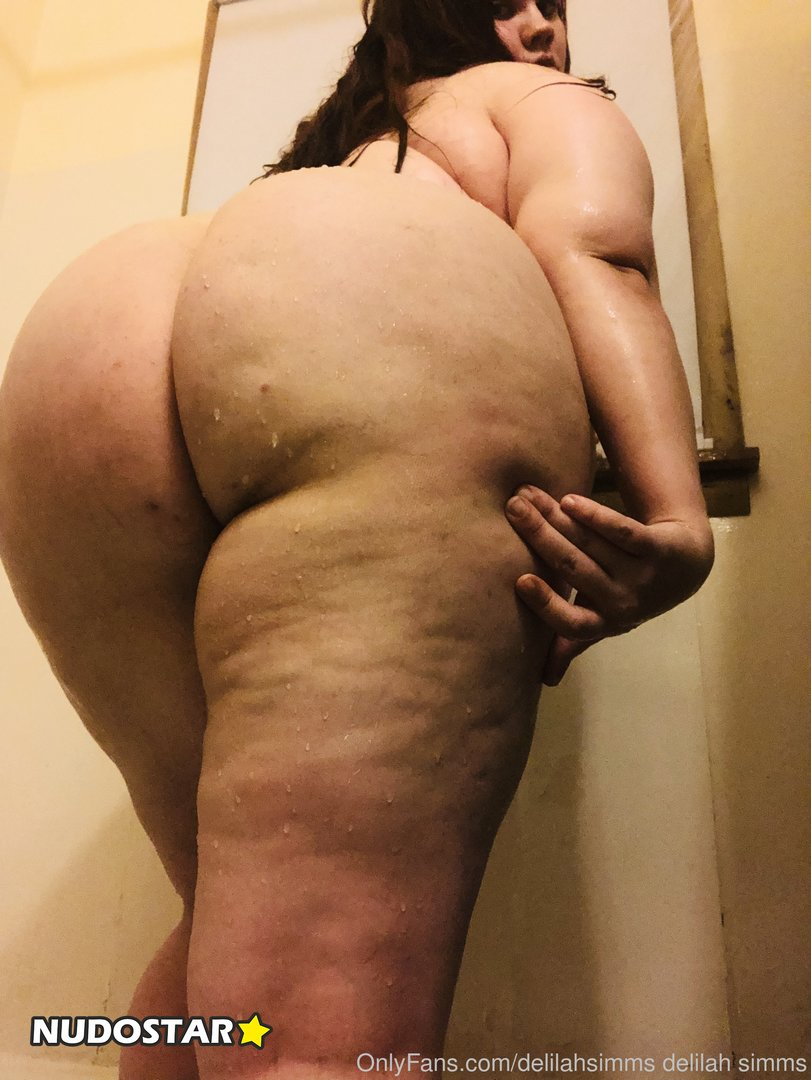 Delilah Simms Leaked Photo 21