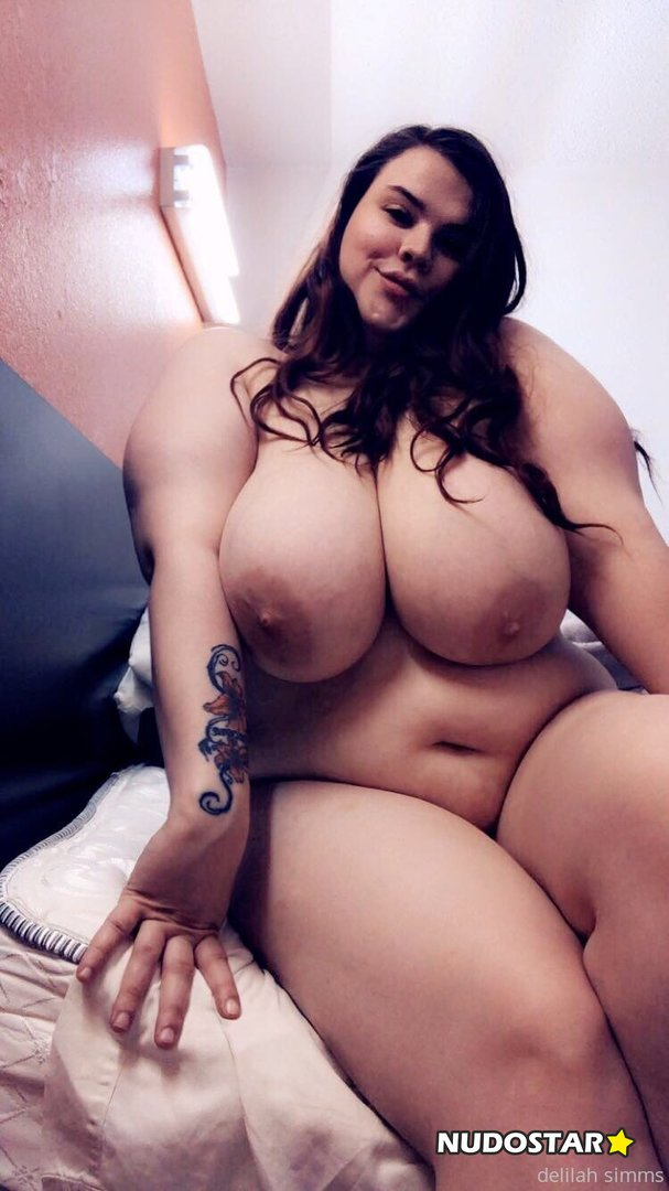 Delilah Simms Leaked Photo 26