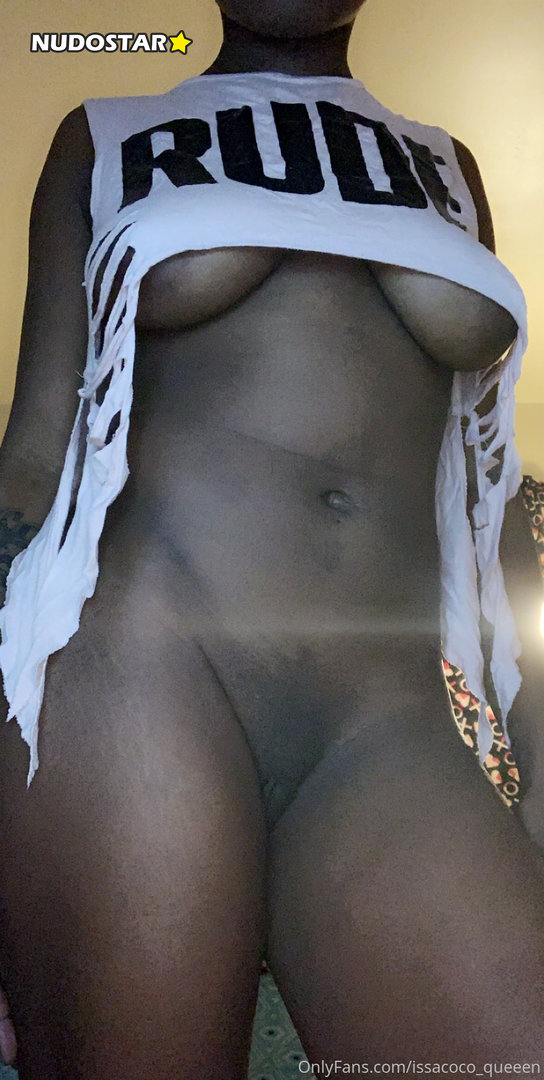 issacoco queeen Leaked Photo 44