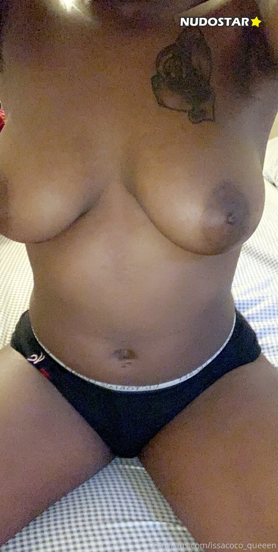 issacoco queeen Leaked Photo 46