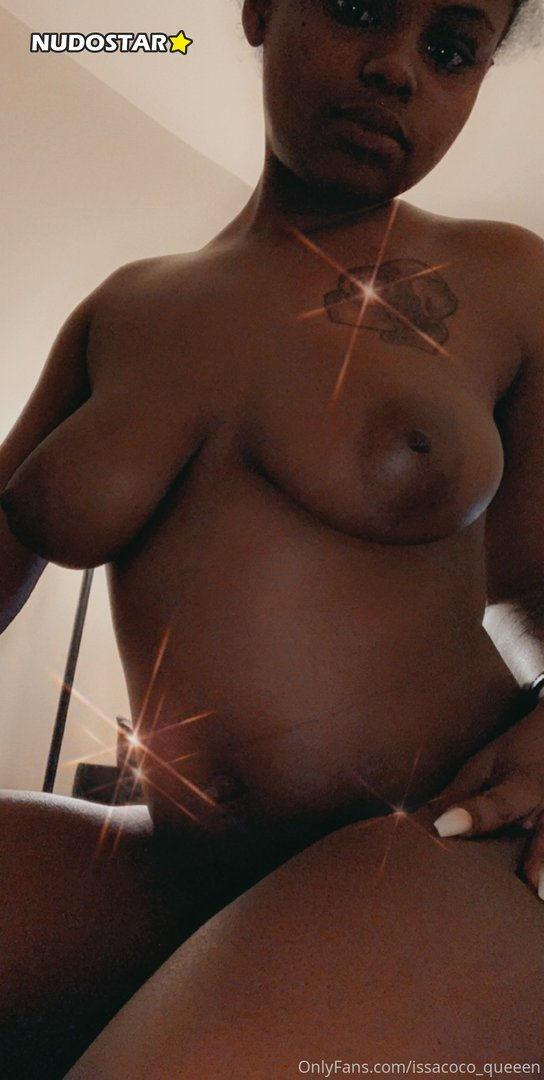 issacoco queeen Leaked Photo 80