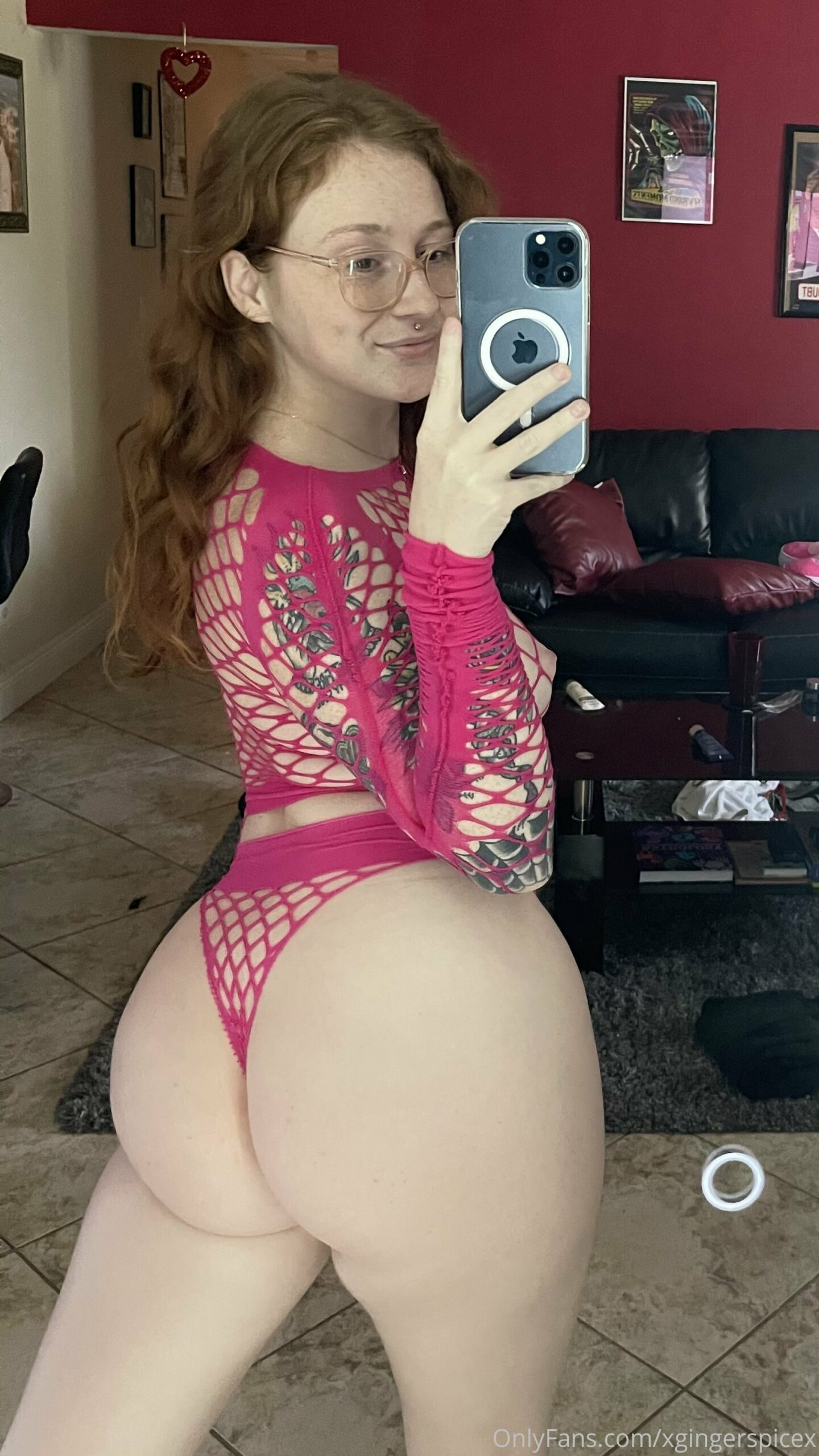 Ava Adore Porn OnlyFans Leaked Nudes 53