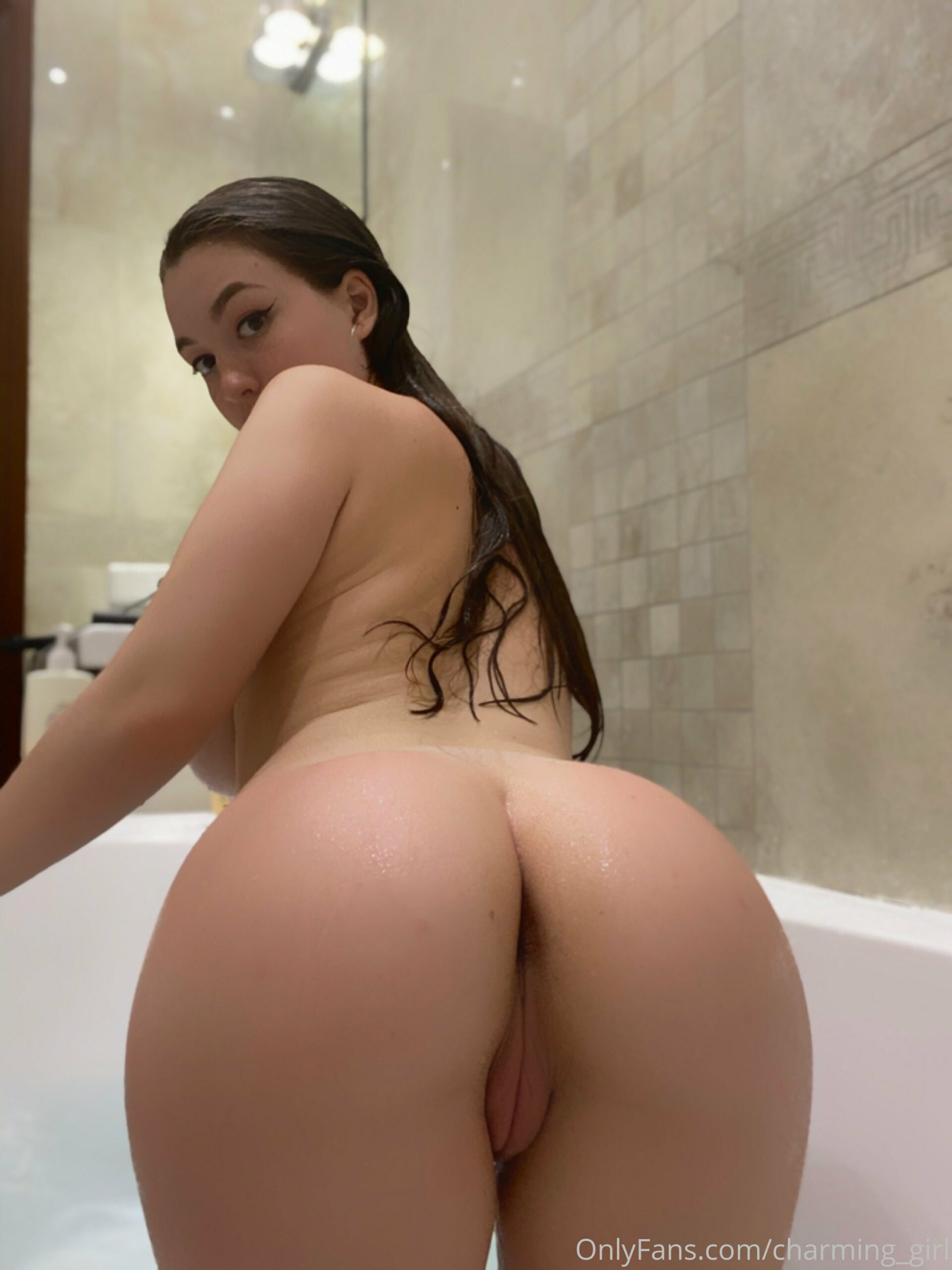 Charming girl Porn OnlyFans Leaked Nudes 51