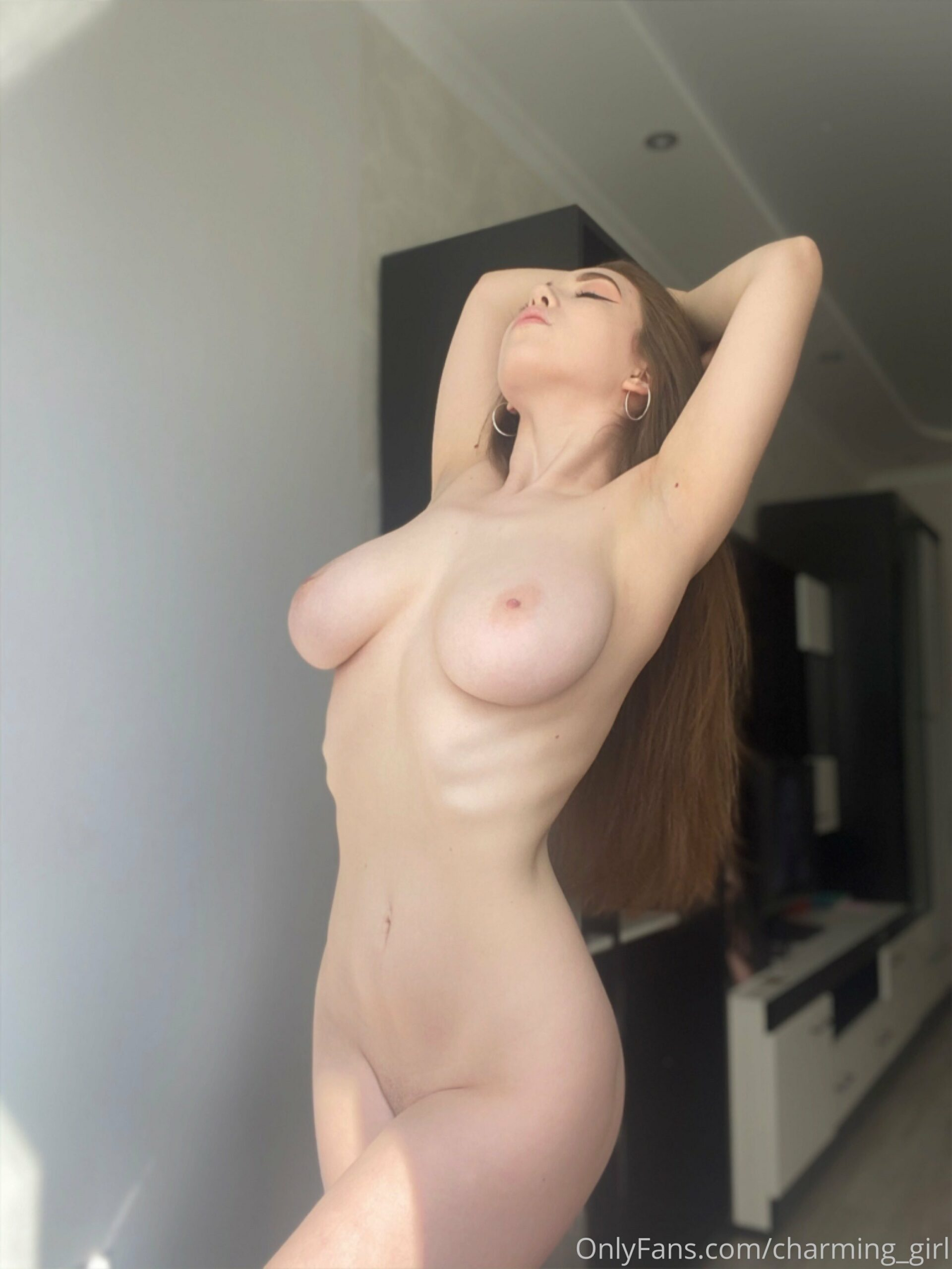 Charming girl Porn OnlyFans Leaked Nudes 52