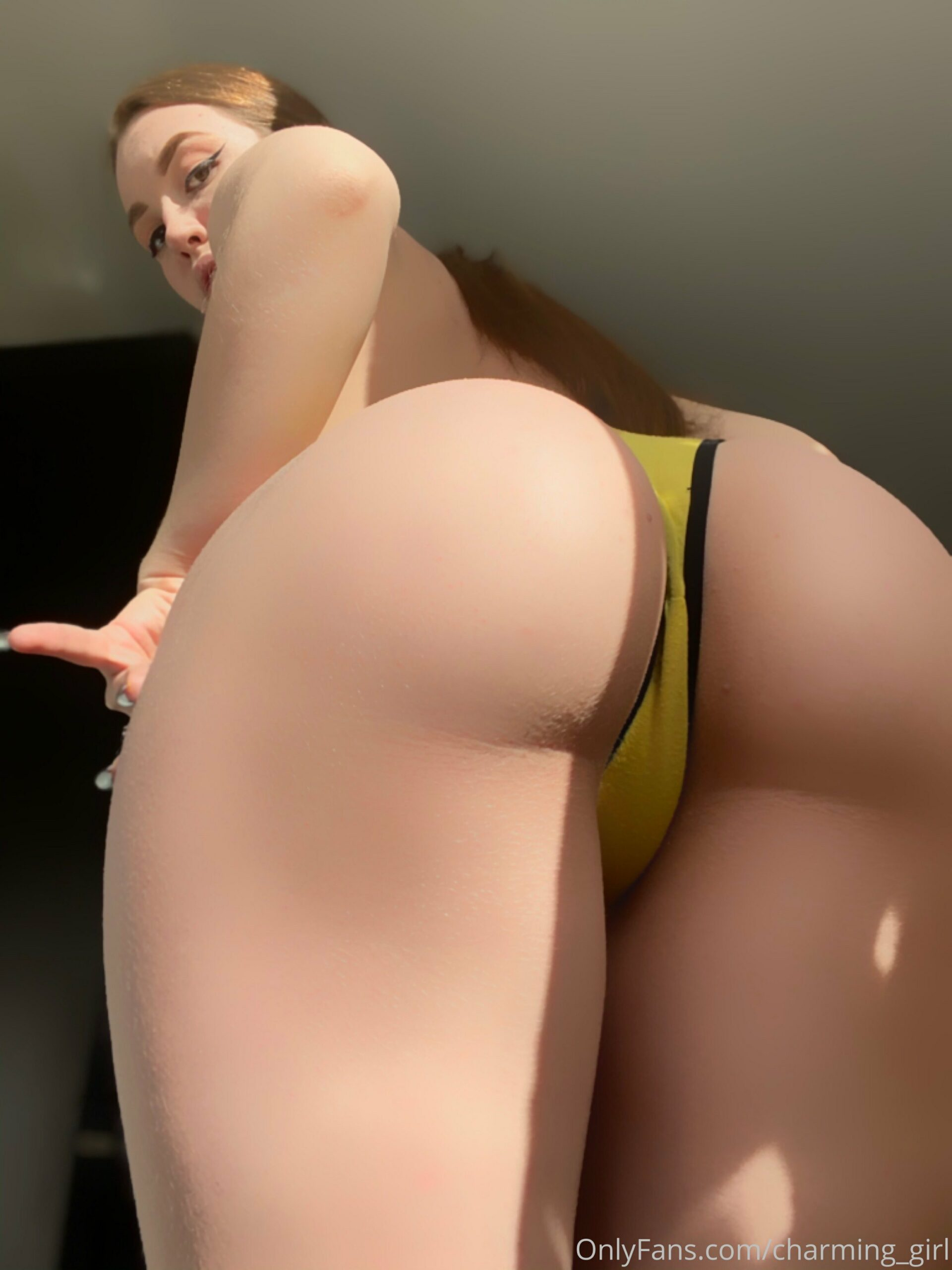 Charming girl Porn OnlyFans Leaked Nudes 55