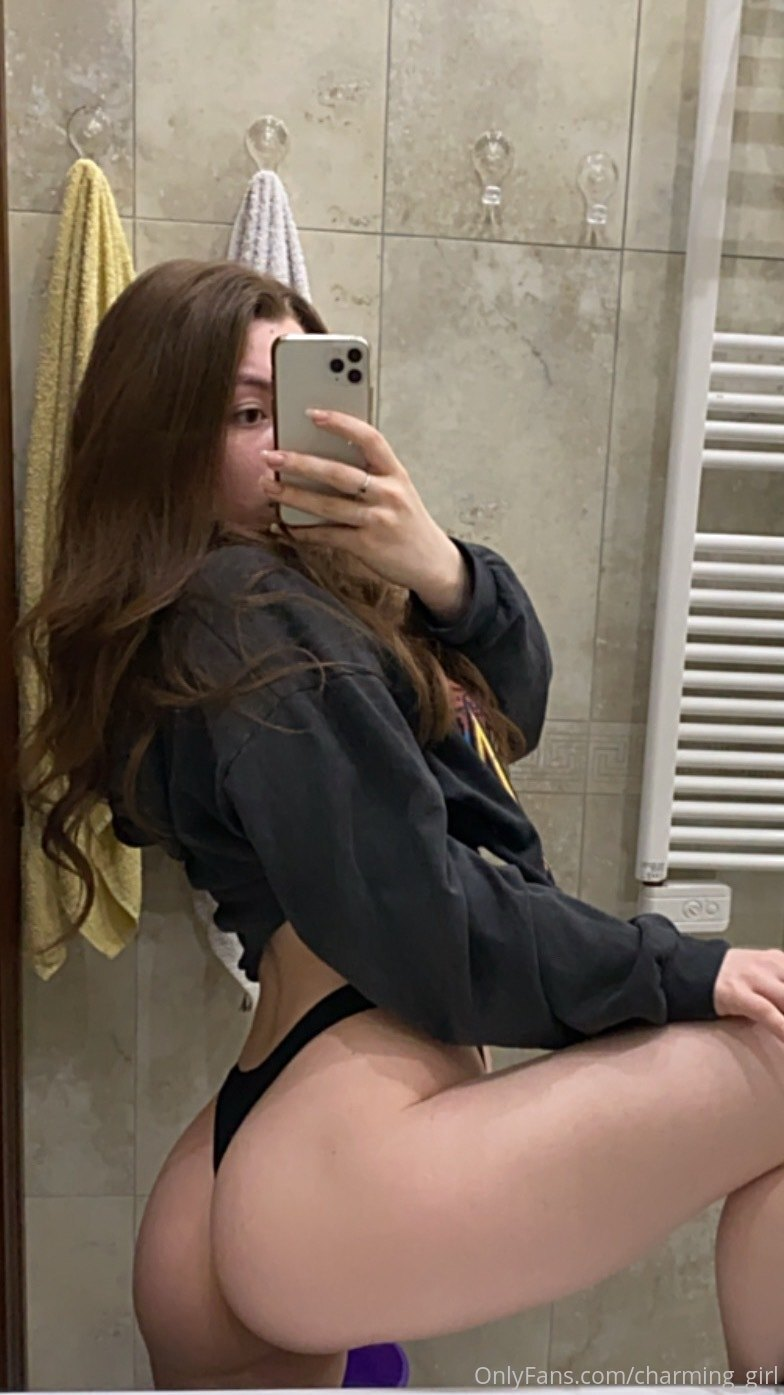 Charming girl Porn OnlyFans Leaked Nudes 42