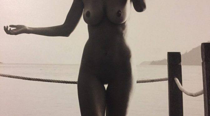 South African Model Genevieve Morton Nude Photos Leaked!