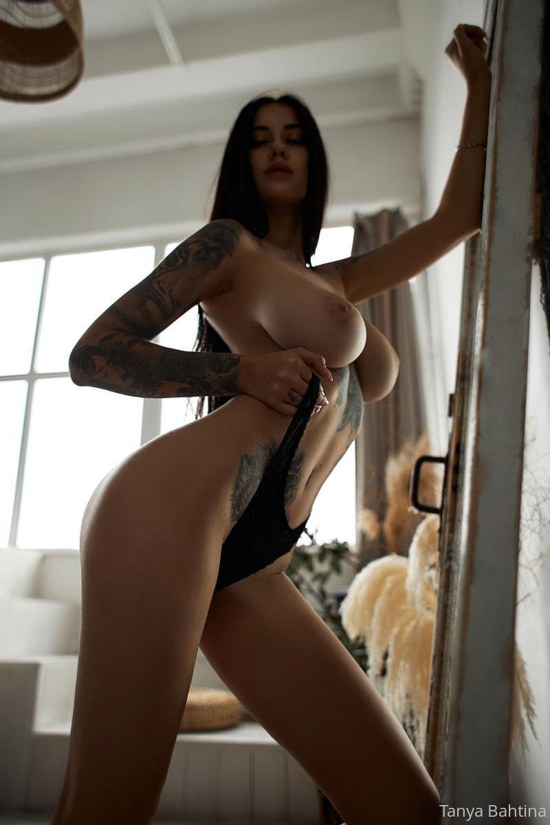 Tanya Bahtina Porn OnlyFans Leaked Nudes 71