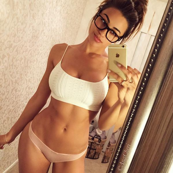 Ana Cheri Porn OnlyFans Leaked Nudes 35