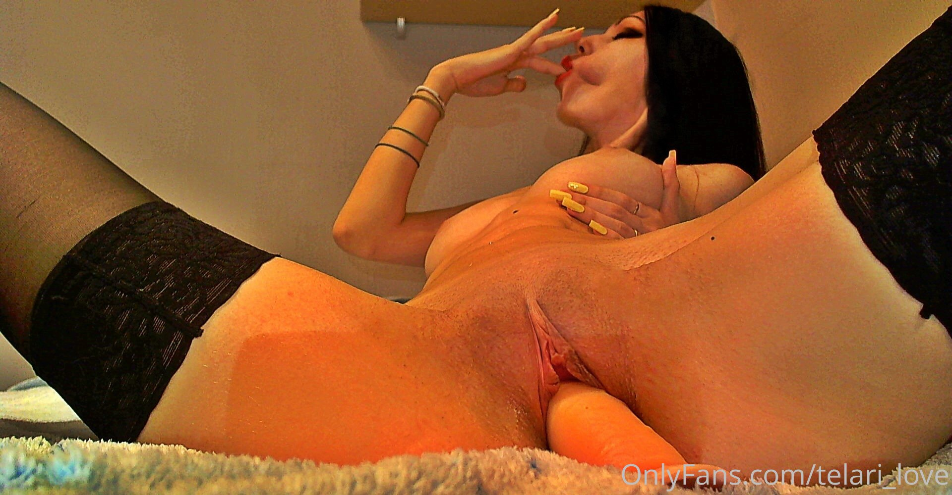 Telari_Love And God Pussies Porn OnlyFans Leaked Nudes 26