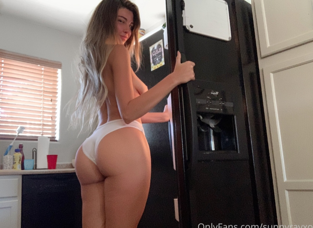 SunnyRayXo Porn OnlyFans Leaked Nudes 70