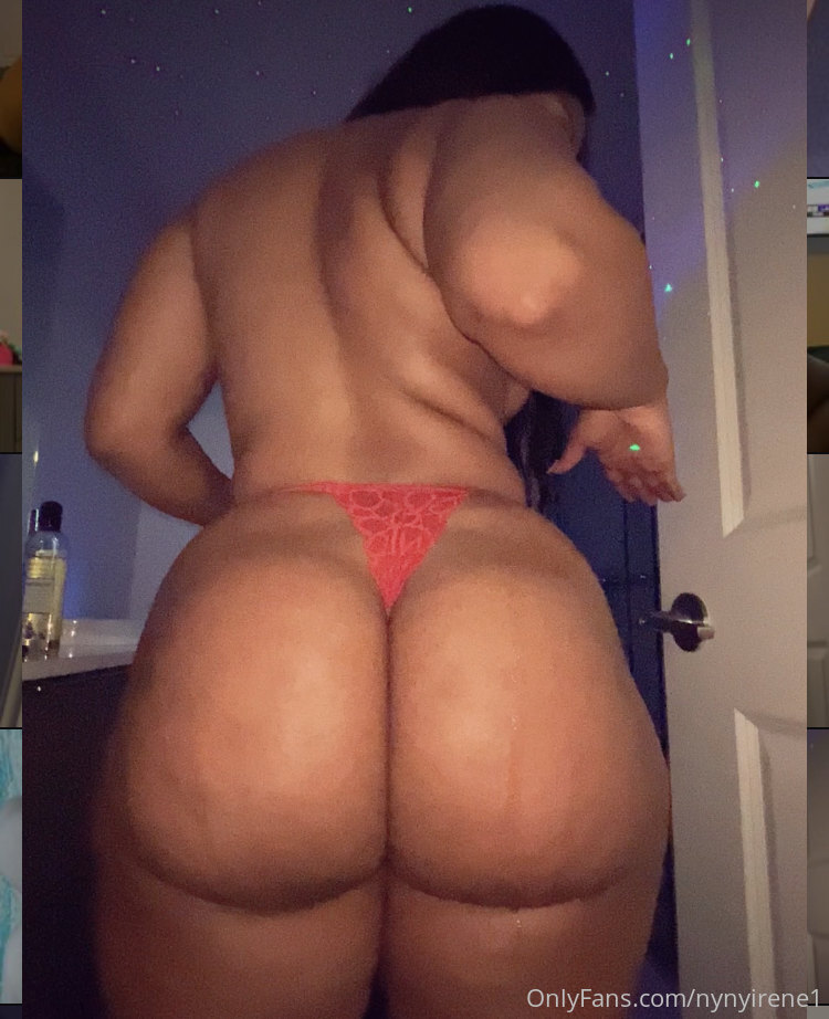 Nyny Irene Porn OnlyFans Leaked Nudes 45