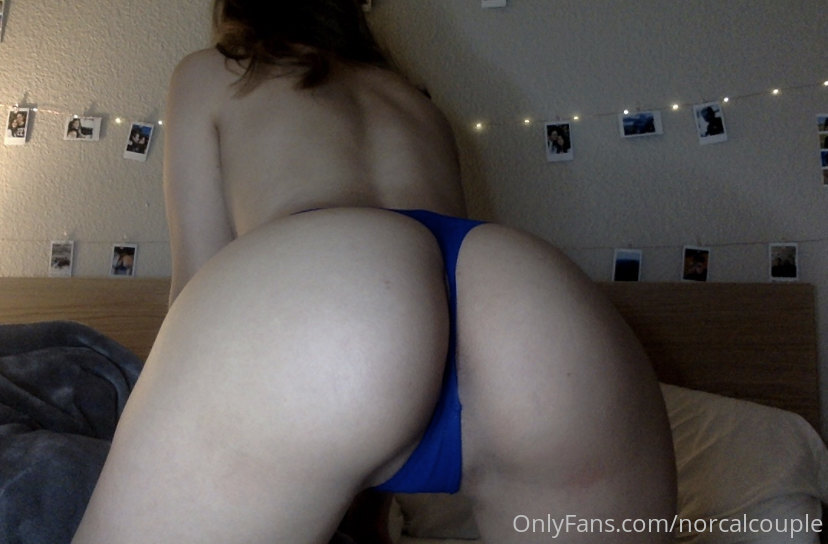 NorCal Couple Porn OnlyFans Leaked Nudes 48
