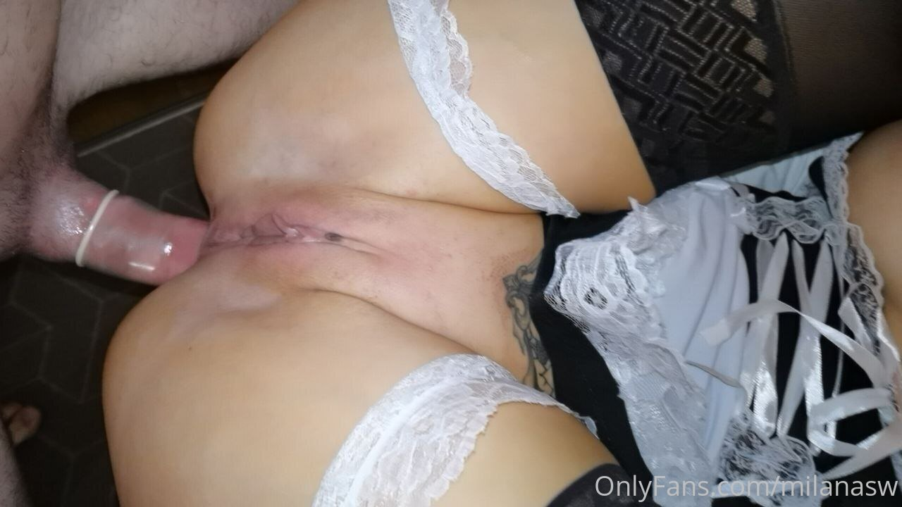 Milanahot Porn OnlyFans Leaked Nudes 76
