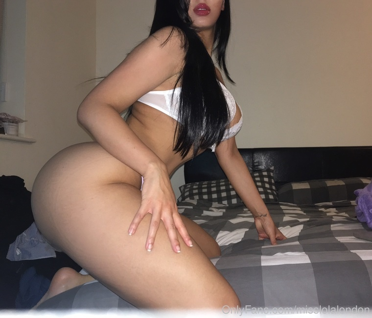Miss Lola London Porn OnlyFans Leaked Nudes 149