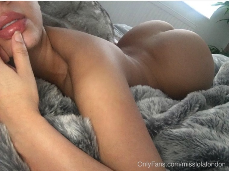 Miss Lola London Porn OnlyFans Leaked Nudes 157