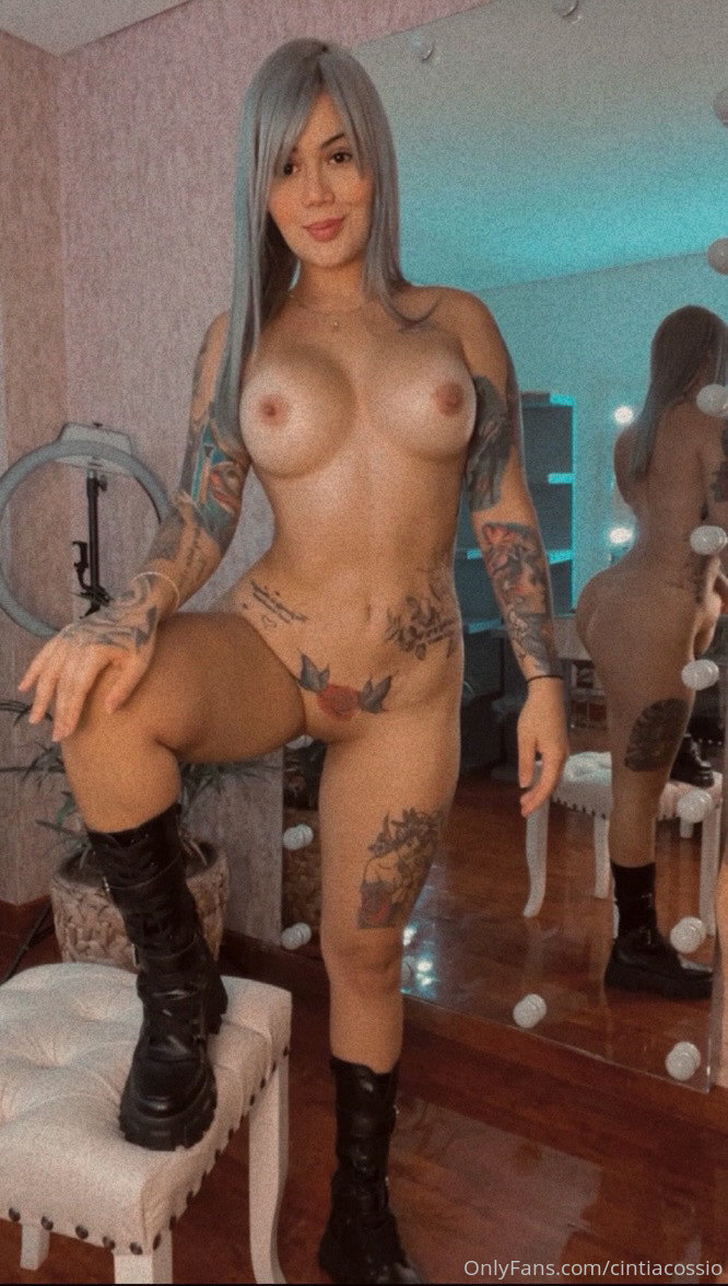 Cintia Cossio Porn OnlyFans Leaked Nudes 145
