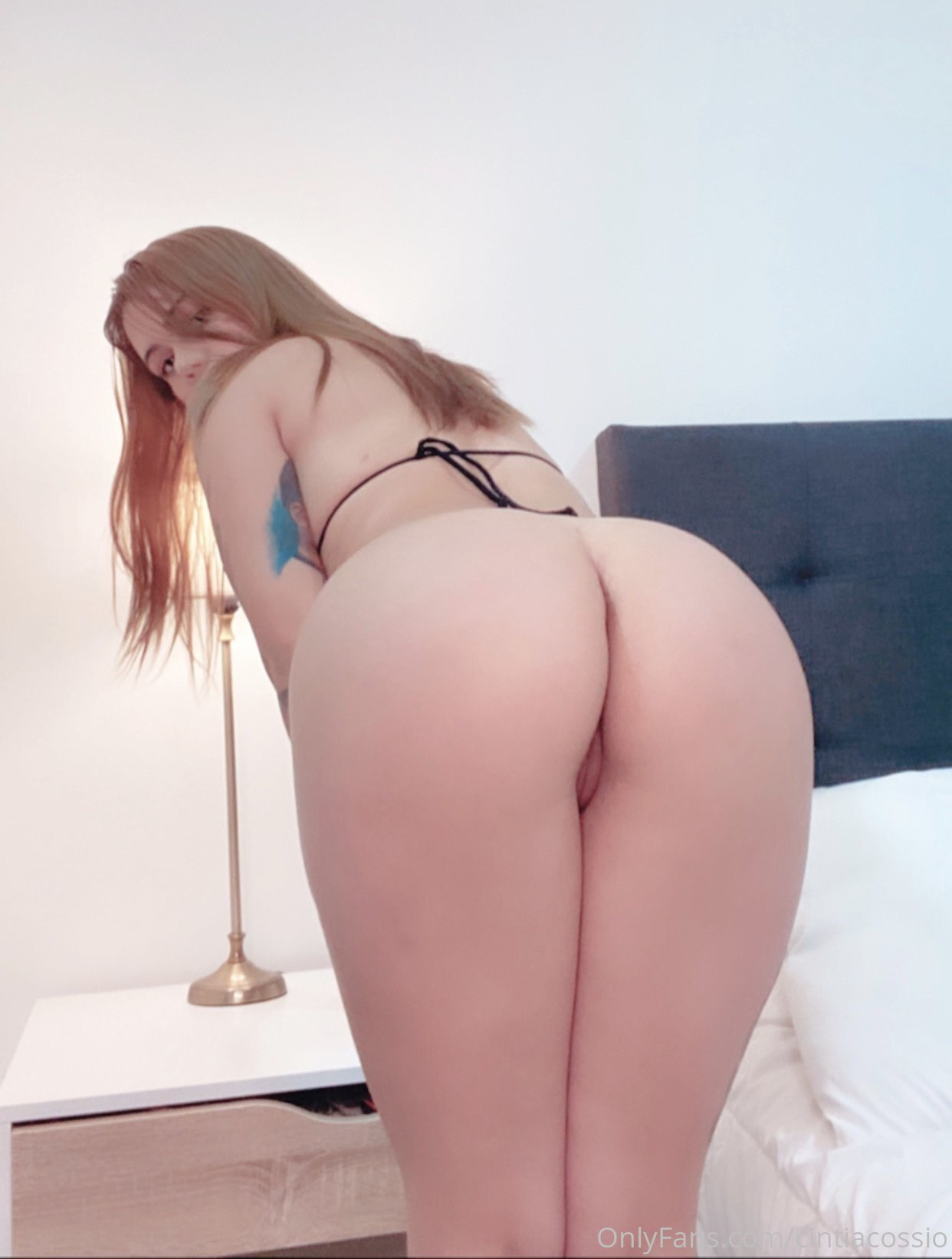 Cintia Cossio Porn OnlyFans Leaked Nudes 149